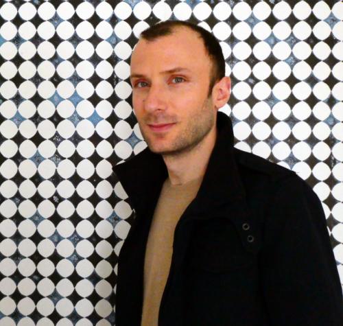 Wissam Hojeij Portrait